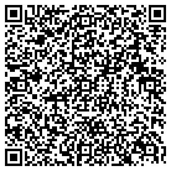 QR-код с контактной информацией организации АБРИКОС И К, ООО