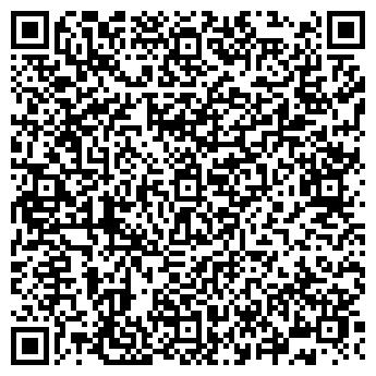 QR-код с контактной информацией организации ТропикРайс, ЧСУП