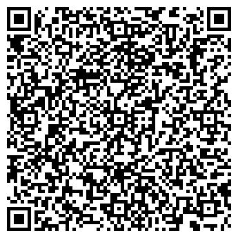 QR-код с контактной информацией организации Пищеторгснаб, ООО