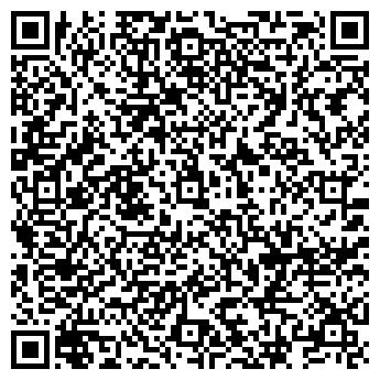 QR-код с контактной информацией организации Рабащенко Л. П., ИП