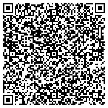 QR-код с контактной информацией организации Сталькомплект, ЧУП