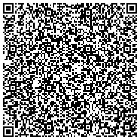 QR-код с контактной информацией организации СЕМИПАЛАТИНСКАЯ ГОРОДСКАЯ ГОСУДАРСТВЕННАЯ ИНСПЕКЦИЯ ПО КОНТРОЛЮ ЗА ИСПОЛЬЗОВАНИЕМ И ОХРАНОЙ ЗЕМЕЛЬ ВОСТОЧНО-КАЗАХСТАНСКОЙ ОБЛАСТИ