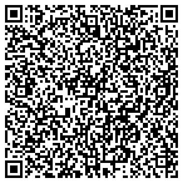 QR-код с контактной информацией организации Генезис Плюс, ОДО