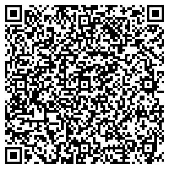 QR-код с контактной информацией организации ПродТехСервис, ОДО