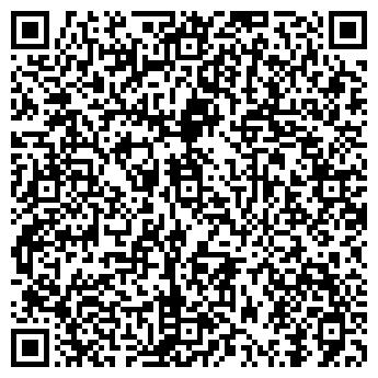 QR-код с контактной информацией организации МультиПАК, ИЧУТПП