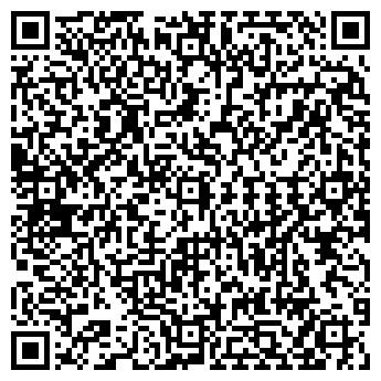 QR-код с контактной информацией организации Ирлеон, ЧПУП