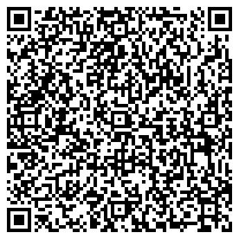 QR-код с контактной информацией организации Кросна, ООО