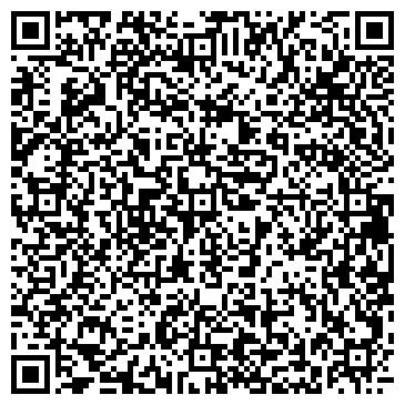 QR-код с контактной информацией организации АКО Строительные элементы Лтд, ООО