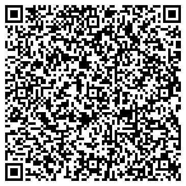 QR-код с контактной информацией организации Украинский тепло-олимп, ООО