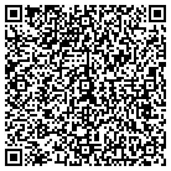 QR-код с контактной информацией организации Экопром, ЧП