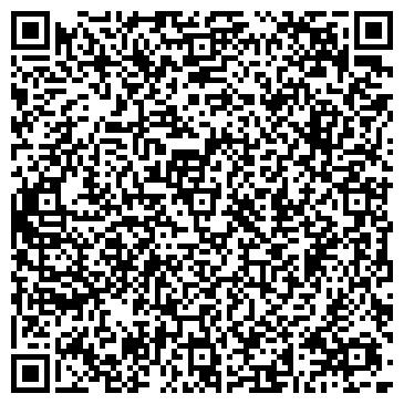 QR-код с контактной информацией организации Чистая вода, Группа компаний