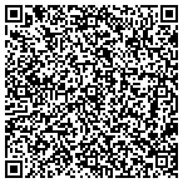 QR-код с контактной информацией организации Инкери, ООО