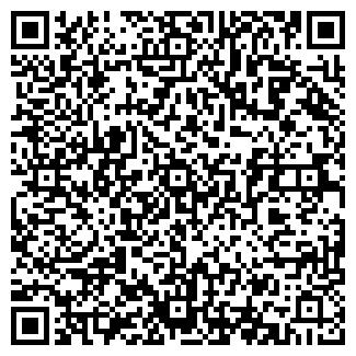 QR-код с контактной информацией организации Котра, ГП