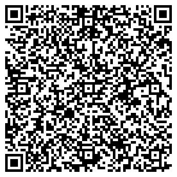 QR-код с контактной информацией организации Ев Агро, ООО