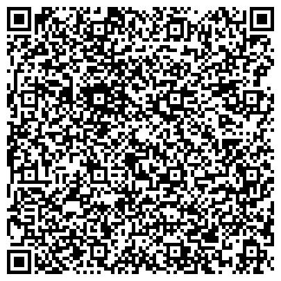 QR-код с контактной информацией организации ЧеркассыЭлеваторМаш, ООО