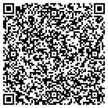 QR-код с контактной информацией организации Вотол, ООО НВЦ