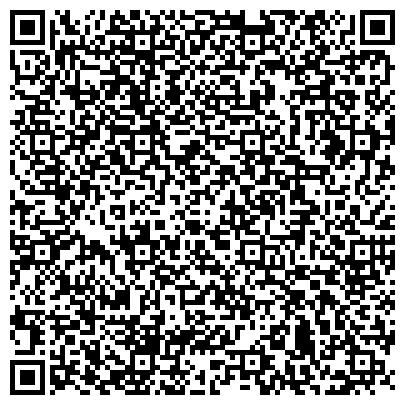 QR-код с контактной информацией организации Прогресс Бердичевский машиностроительный завод, ПАО