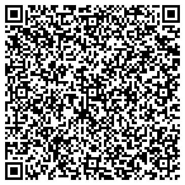QR-код с контактной информацией организации НПК Лоис, ООО
