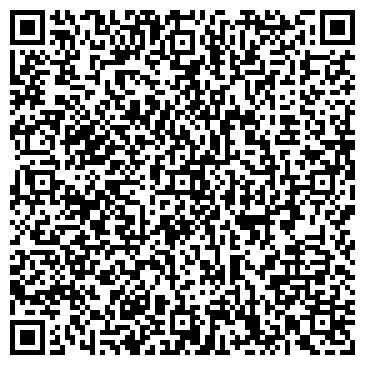 QR-код с контактной информацией организации Интертехника, ЧАО