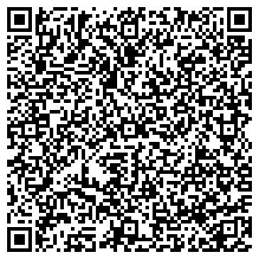 QR-код с контактной информацией организации Норд, ООО Киевский регион