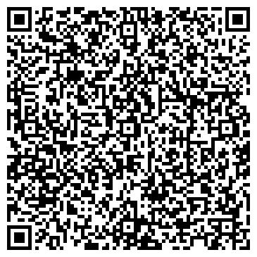 QR-код с контактной информацией организации Северный Полюс, ООО