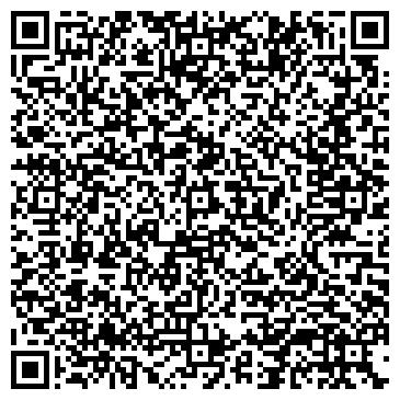 QR-код с контактной информацией организации Посуда в Луганске, ЧП (XoReCa)