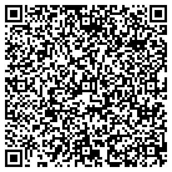 QR-код с контактной информацией организации AquaLife, Компания