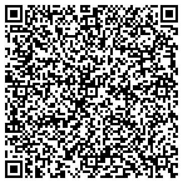 QR-код с контактной информацией организации Ильин В. А., ФЛП