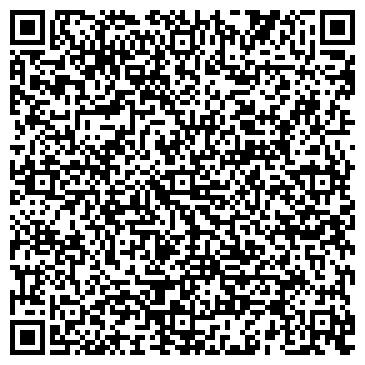 QR-код с контактной информацией организации Зеленая Марка, ЧП