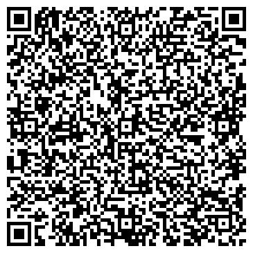 QR-код с контактной информацией организации Техносоюз, ООО
