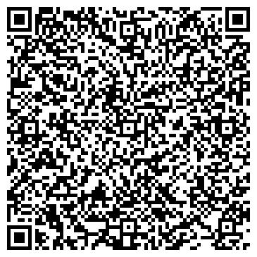 QR-код с контактной информацией организации Виалти (Vialti), ООО