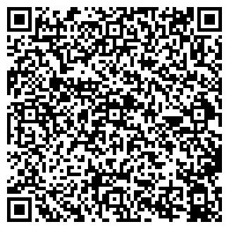 QR-код с контактной информацией организации ЮГСИ
