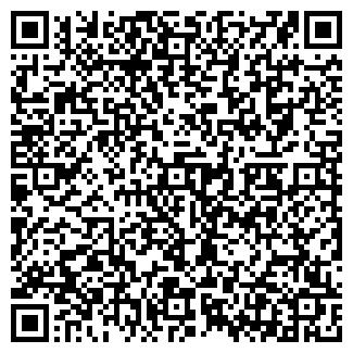 QR-код с контактной информацией организации ICENTER APPLE