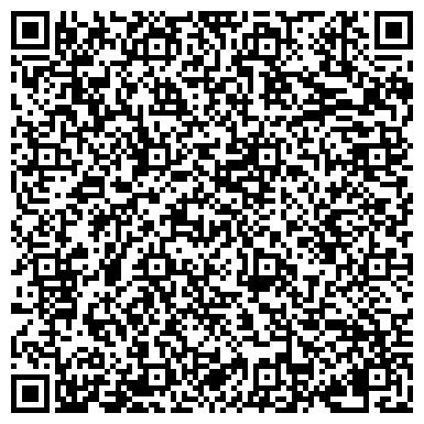 QR-код с контактной информацией организации Аква-Буд, ООО