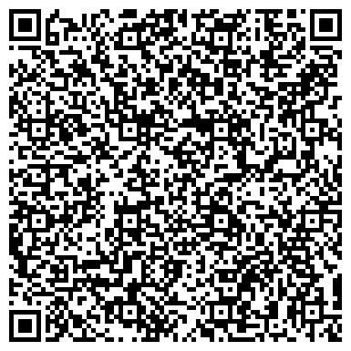 QR-код с контактной информацией организации Деревянный декор, ЧП