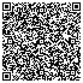 QR-код с контактной информацией организации Гаит, ООО