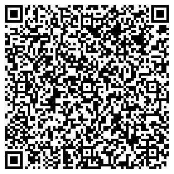 QR-код с контактной информацией организации АБРИКОС-РЕКОРДЗ, ООО