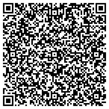 QR-код с контактной информацией организации Аква Дизайн интернет магазин, ЧП