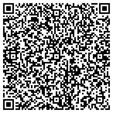 QR-код с контактной информацией организации Алюзман Ю.Е.,СПД