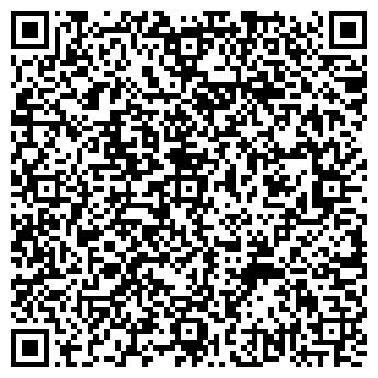 QR-код с контактной информацией организации Каралинка, ЧП