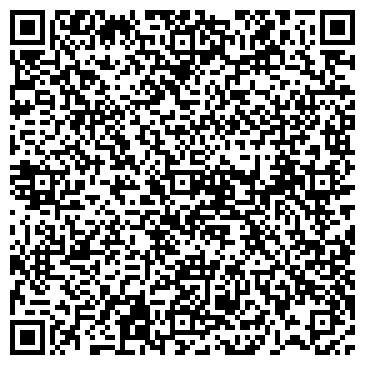 QR-код с контактной информацией организации Кондратенко А.В., ЧП