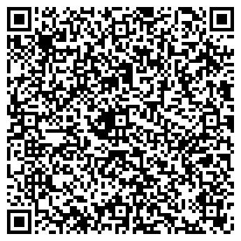 QR-код с контактной информацией организации Авиатрек, ООО