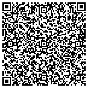QR-код с контактной информацией организации ВКпромо, ООО (VKpromo)