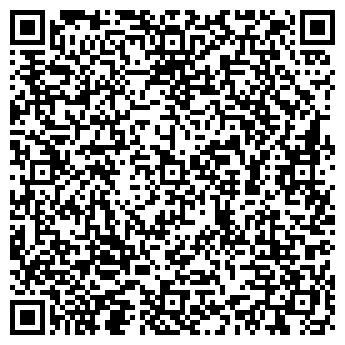 QR-код с контактной информацией организации Интертрейд, ООО