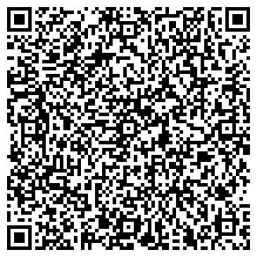 QR-код с контактной информацией организации SOAP TECO, ООО