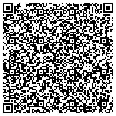 QR-код с контактной информацией организации Империя воды, ЧП