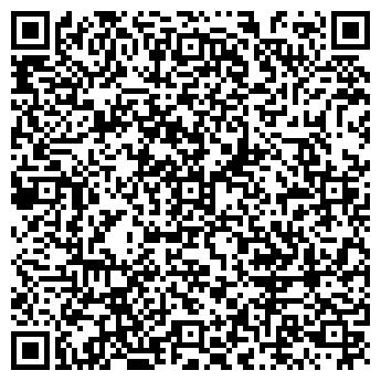 QR-код с контактной информацией организации ВИДЕОСЕРВИС-ЮГ, ООО