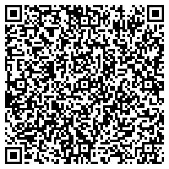 QR-код с контактной информацией организации Теплохолод, ЧП
