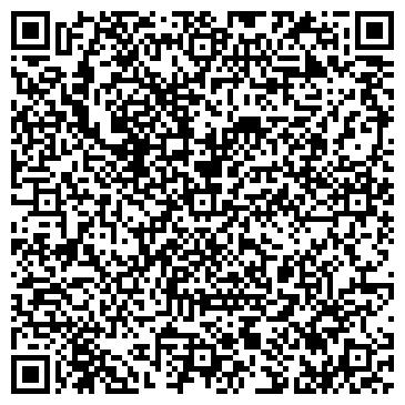 QR-код с контактной информацией организации Лунин Игорь Александрович, ЧП