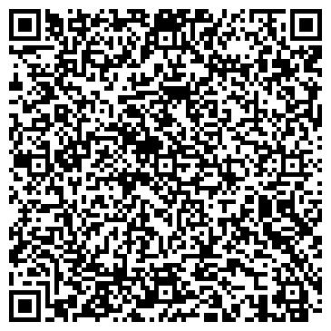 QR-код с контактной информацией организации БиоБуд, ООО